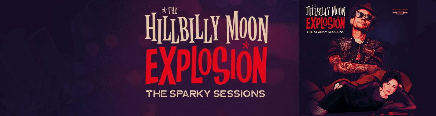 Hillbillymoon.com